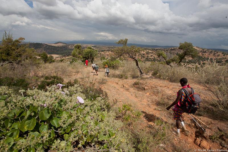 Mukugodo forest walk